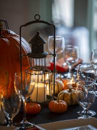 how to throw a halloween party hgtv