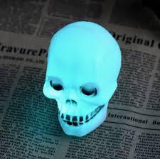 Halloween Lights Cheap by Popular Skull Halloween Lights Buy Cheap Skull Halloween Lights