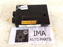 2004 lexus rx330 yaw rate sensor bcm body control module modules sensors and electrical page 38