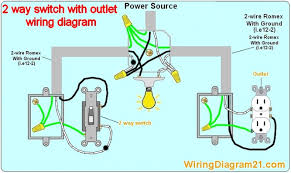 electrical wiring diagrams light switch wiring diagram