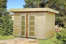 gartenhaus design flachdach gartenhäuser flachdach modern möbel ideen und home design