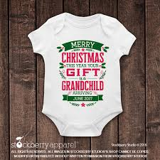 christmas pregnancy announcement baby announcement ideas for christmas 15 of the cutest