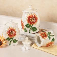 ceramic canisters for the kitchen