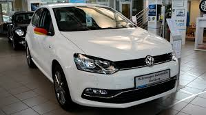 2014 new vw volkswagen polo tsi facelift exterior and interior
