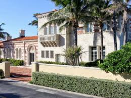 Florida Mediterranean Style Homes - italian style palm beach home on sale for 22 5 million business