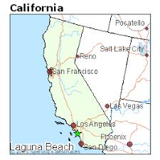 california map laguna best places to live in laguna california