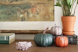 house homemade the global styler diy henna inspired pumpkins