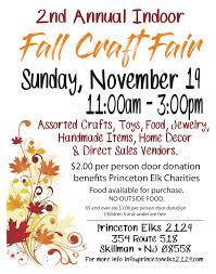 Home Decor Direct Sales Princeton Elks Fall Craft U0026 Vendor Show Upcoming Event In Nj