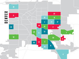 denver schools map the 25 best places to live in denver right now 5280