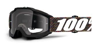goggles for motocross 100 youth accuri goggles revzilla