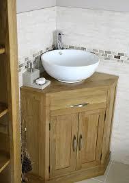 unique bathroom vanity ideas unique bathroom vanity bowls corner oak and ceramic sink