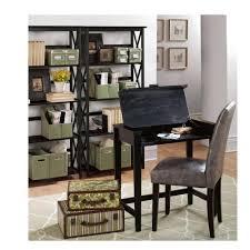 home decorators collection montego espresso open bookcase