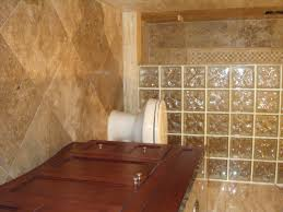 Travertine Bathroom Ideas Bathroom Modern Bathroom Design Ideas With Travertine Tile