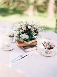 awesome garden centerpiece best 25 garden wedding centerpieces