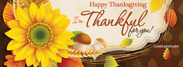 im thankful for you happy thanksgiving cover im thankful