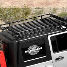 jeep hardtop 2016 garvin wilderness 44064 hard top specialty rack