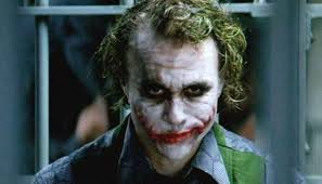 heath ledger u0027s apartment was reportedly a shrine to the joker