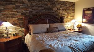 Accent Wall In Bedroom by Stunning Bedroom Accent Wall Creative Faux Panels