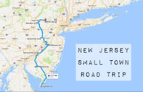 Map Of New Jersey Cities Google Map Of New Jersey Cities On Google Images Let U0027s Explore
