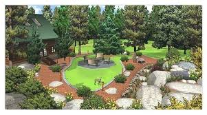 best home and landscape design software reviews best home landscape design software painting of design your own