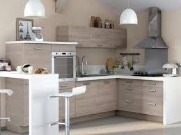 cuisine bois pas cher amenager cuisine pas cher ordinary comment agencer sa salle de bain