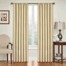 Blackout Curtain Liners Home Depot by Thermal Curtain Liner