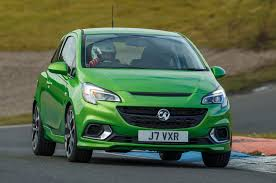 opel england 2015 vauxhall corsa vxr uk review review autocar