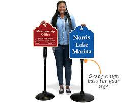 Custom Decorative Signs Custom Metal Decorative Signs Smartsign