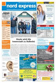 Schwimmbad Bad Bramstedt Nord Express Segeberg By Nordexpress Online De Issuu