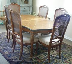 thomasville dining room set provisionsdining com