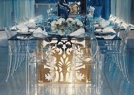 table rentals atlanta ghost chair luxe event rental