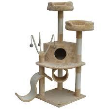 cat climbing tower ideas design build a scratching and cat