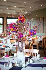 Beach Centerpieces For Wedding Reception by 137 Best Sunset Wedding Theme Sunset Wedding Colors Images On