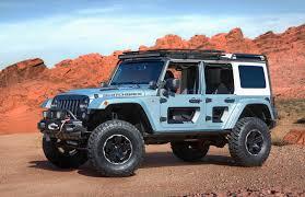 jeep concept vehicles 2015 jeep switchback concept quadratec
