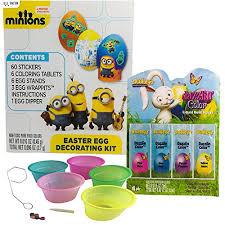 Easter Egg Decorating Kit Instructions by Bemagical Rakuten Store Rakuten Global Market Despicable
