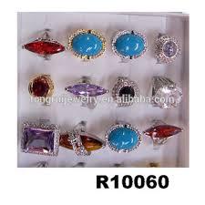 big ladies rings images Ladies different types big stones rings designs wholesale buy jpg