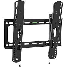 ergotron lx hd wall mount swing arm monitor mounts u0026 stands b u0026h photo video