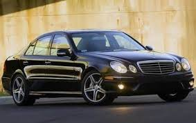 mercedes e class 2009 used 2009 mercedes e class consumer discussions edmunds