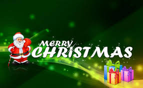merry wishes in free images and template