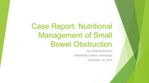 ppt on total parenteral nutrition administration
