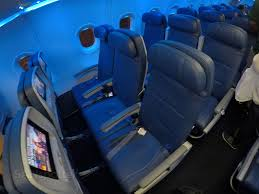 Delta Economy Comfort Review Delta Air Lines A321 Economy Class Atlanta To West Palm Beach