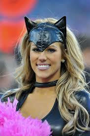 nfl cheerleaders dress up for halloween tennessee titans
