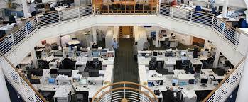 bureau paysager le cas de l agencement de bureau pour entreprises