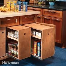 kitchen cabinet shelving ideas kitchen cabinet storage build organized lower cabinet for
