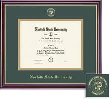diploma framing diploma frames norfolk state bookstore
