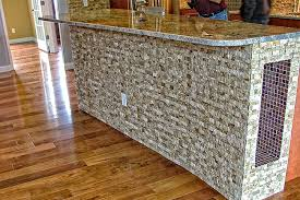 installing kitchen island kitchen tile photos fulmer tile contractor kitchen tile installers