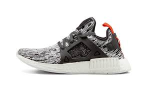 color white adidas nmd xr1 primeknit color white core black semi solar red