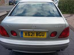lexus is220d vsc warning light lexus gs300 2 5 v6 2000 in fulwood lancashire gumtree