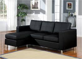 Furniture Sofa Leather Small Leather Sectional Sofa Elegant Furniture Sectional Couches