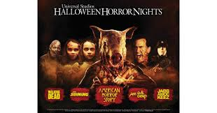 halloween horror nights at universal studios tickets are on sale for u0027halloween horror nights u0027 at universal